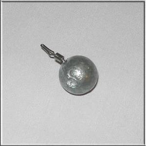 Dropshot Ball