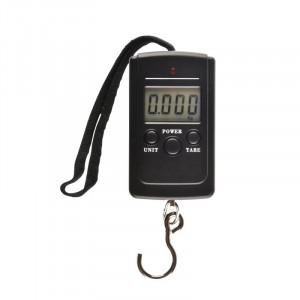 I-Fish Digital Scale 40kg