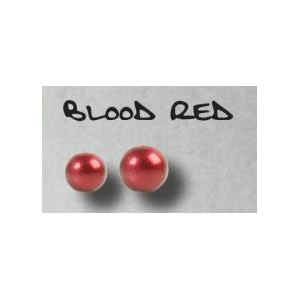 BFT Force Bead Blood Red