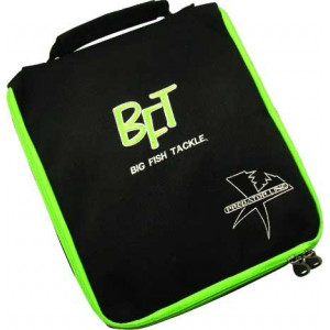 BFT Predator Wallet - Spinnerbait Bag