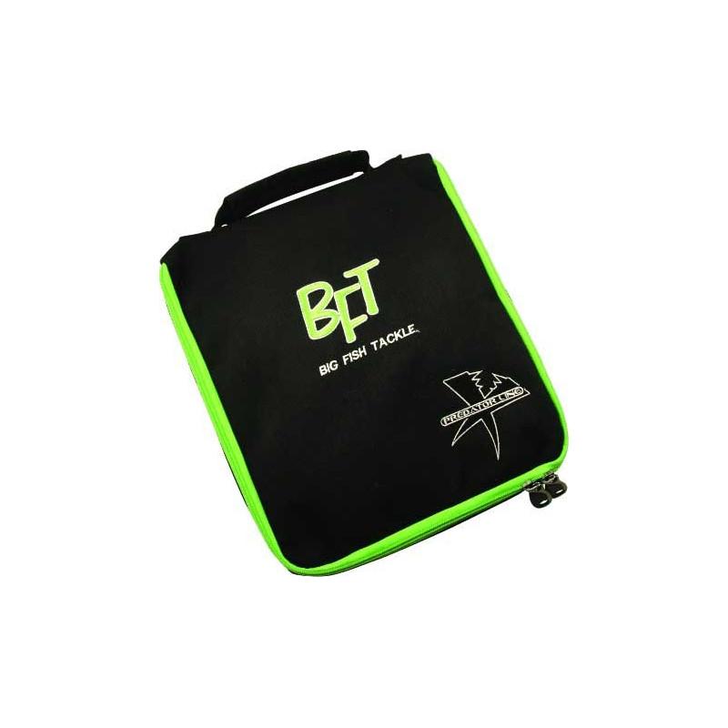 BFT Predator Wallet - Spinnerbait Väska