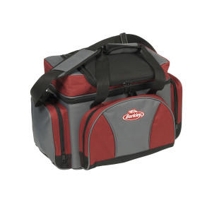 Berkley Tackle Bag / 4 Boxes
