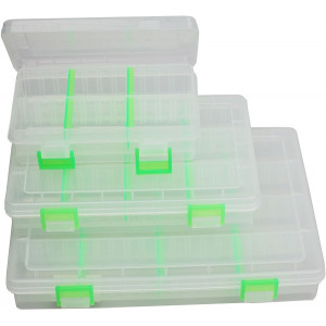 Wiggler Double-sided Baitbox