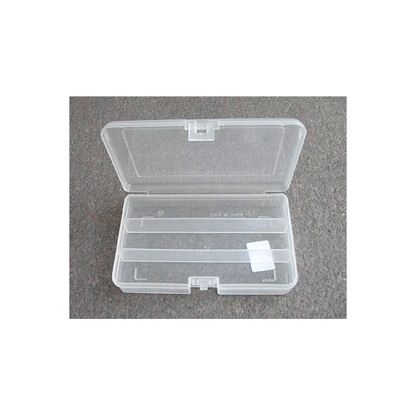 Baitbox 3-Compartments