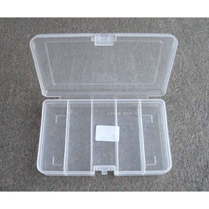 Baitbox 5-Compartments