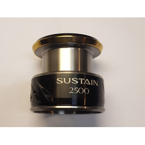 Spare Spool Sustain 2500...