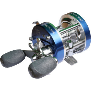 Hurricane Isfishing reel...