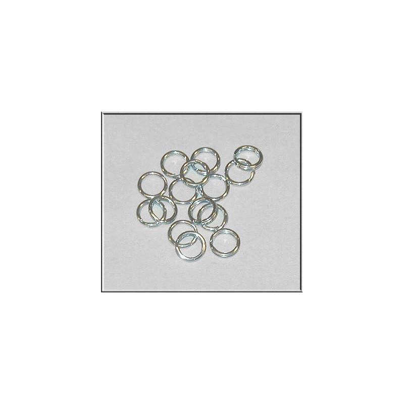 Split rings Stainless