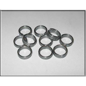 Split rings Wolverine Stainless