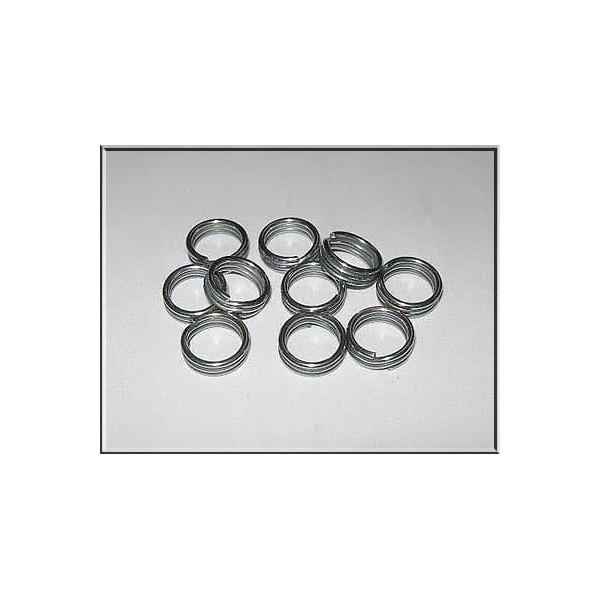 Split rings Wolverine Stainless