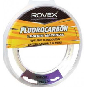 Rovex Fluorocarbon Tafsmaterial
