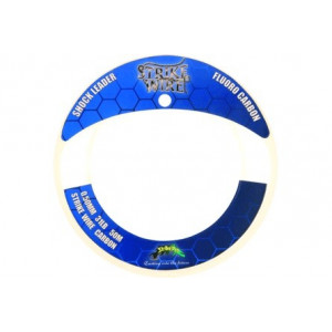 Strike Wire Fluorocarbon Shockleader