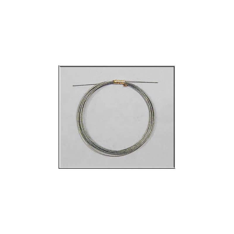 Titanium wire, 7-strand