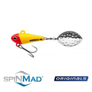 SpinMad Wir 10gr