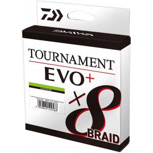 Daiwa Tournament  EVO+ X8...