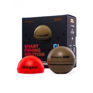 Deeper Smart Sonar Chirp +2