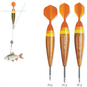 Darts Pike Float Sail
