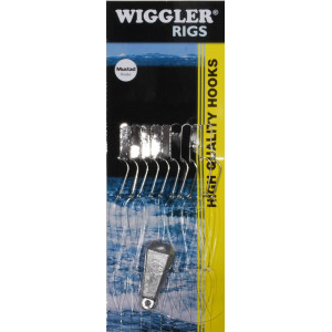 Wiggler Strömmingshäckla...