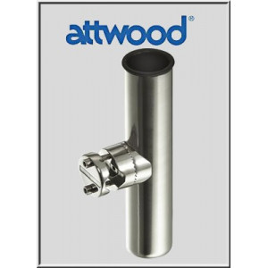Attwood Clamp-On Rod holder