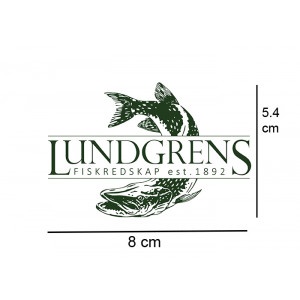 Lundgrens Klistermärke