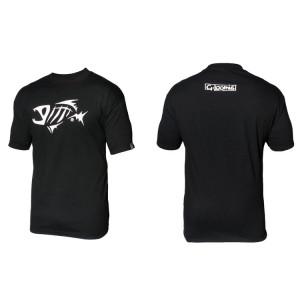 Gary Loomis T-Shirt Corpo Black
