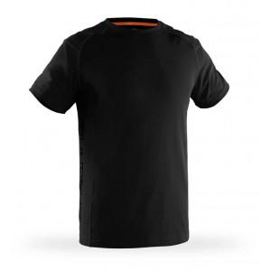 Grundéns Axmar T-shirt 006 Black