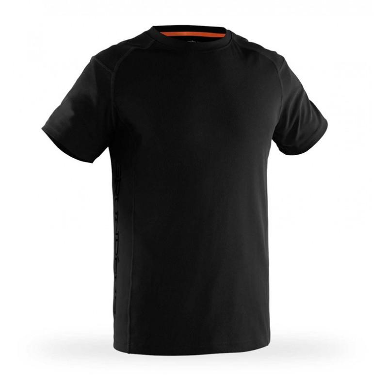 Grundéns Axmar T-shirt 006 Svart