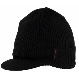 Grundéns Örfjäll Beanie with screen 605 Black