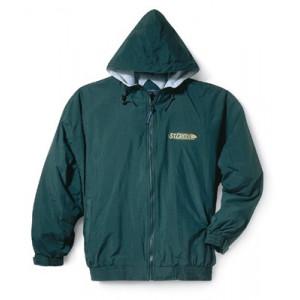 St Croix Wind jacket mod JHG
