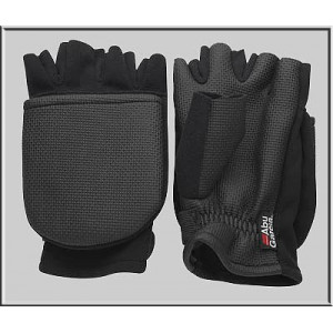 ABU-Garcia Neoprene / Fleece glove