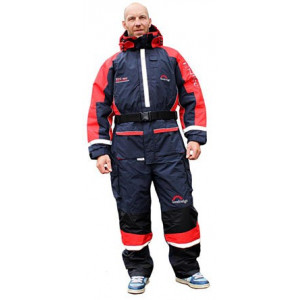 Sundridge Entec Breathable Flotation Suit