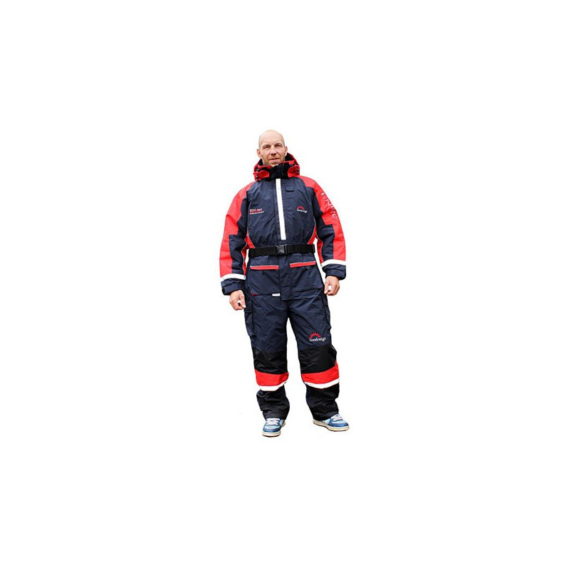 Sundridge Entec Breathable Flotation Suit