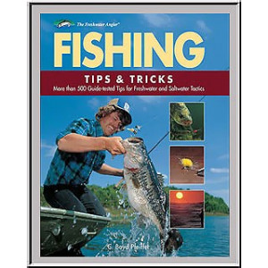 Fishing Tips & Tricks