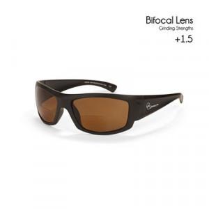 Leech Vision Polariserade Bifokal Solglasögon