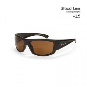 Leech Vision Polarized Bifocal Sunglasses